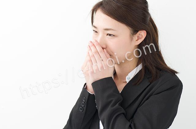 口臭サプリ 口臭ケア おすすめ 生理的口臭の場合の対処法