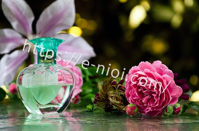スメルハラスメント 香水 柔軟剤 予防 対策